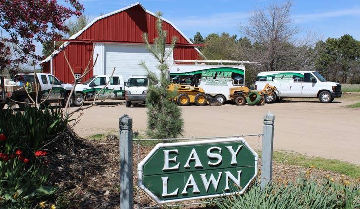 Easy Lawn Sprinklers – Turf Irrigation, Backflow Testing, Landscape